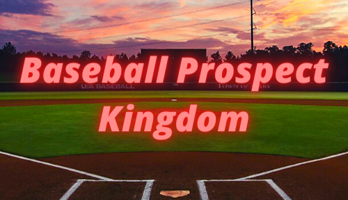 The Baseball Prospect Kingdom